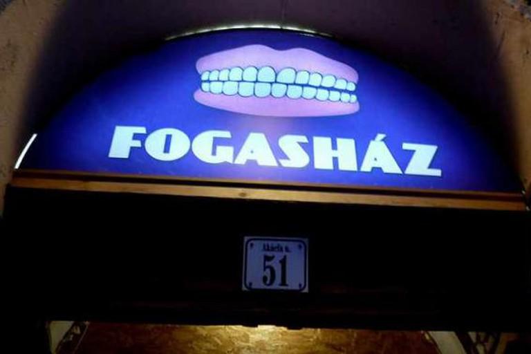FogasHaz
