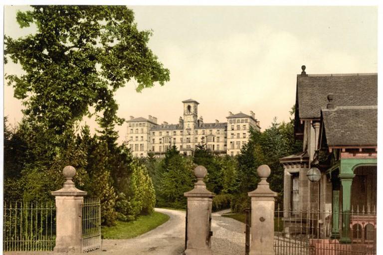 Dunblane DoubleTree Hotel