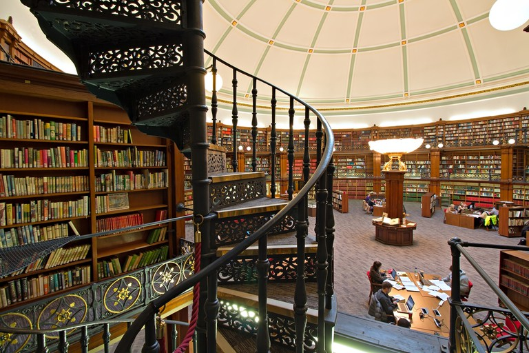 Central Library, Liverpool