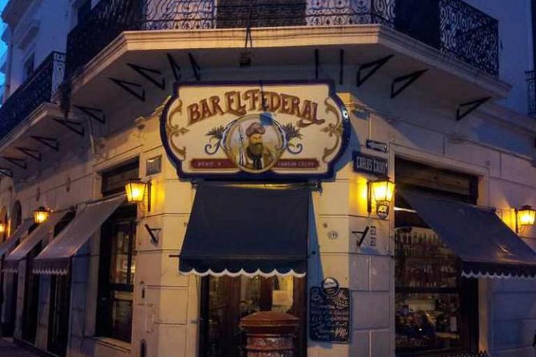 Bar El Federal