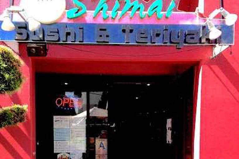 Shimai's Bistro