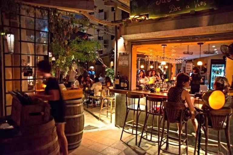 The Prince, Tel Aviv-Yafo