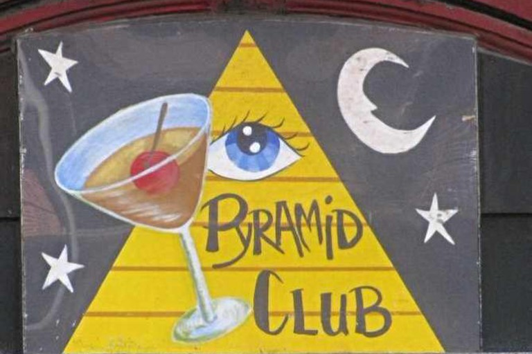 The Pyramid Club