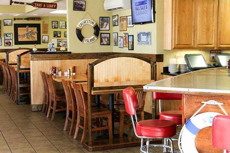 Cajun Greek Restaurant
