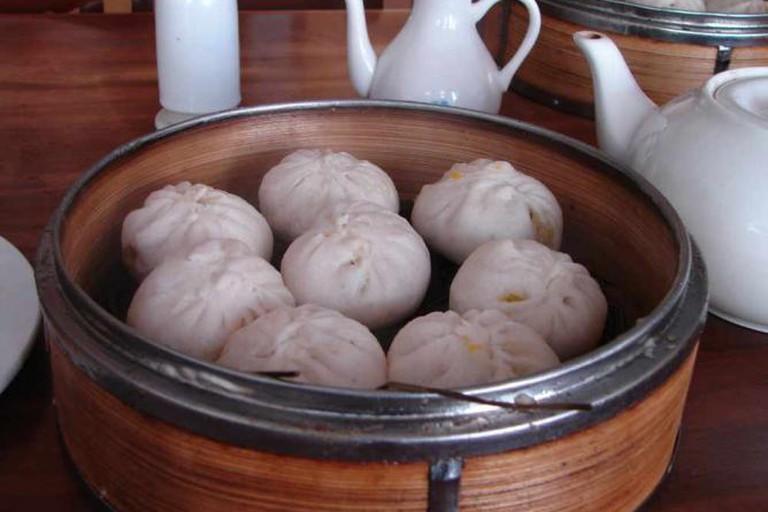 Delve into Dumplings at King of Noodles