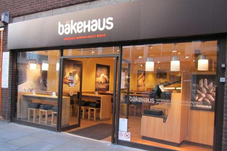 Bakehaus, Hammersmith