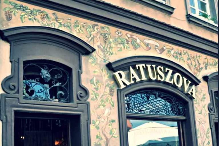 Ratuszova