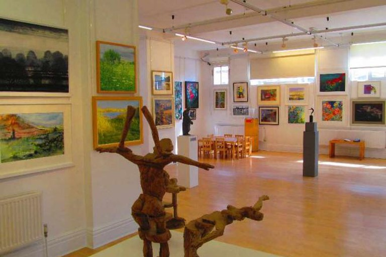 RBSA Gallery
