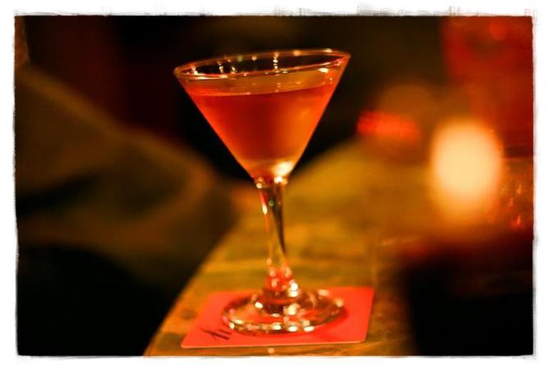 Poly Bar
