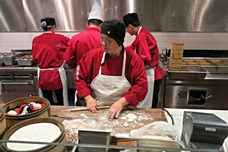 M.Y. China Dumpling Maker