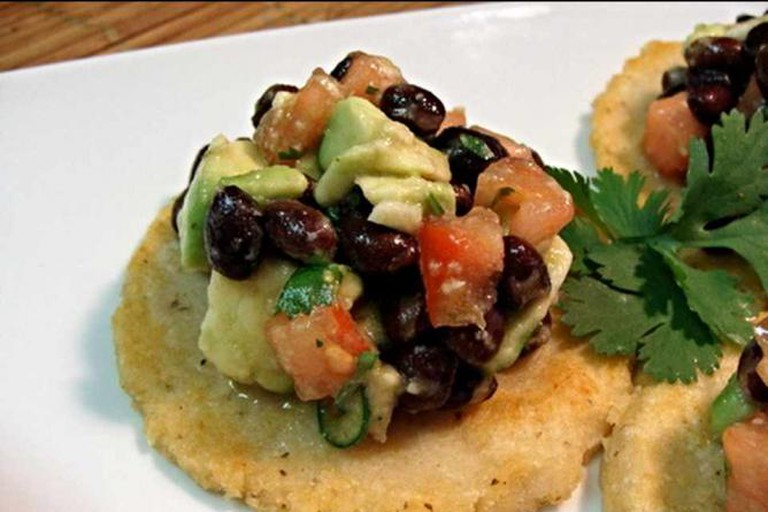 Vegetable Sope