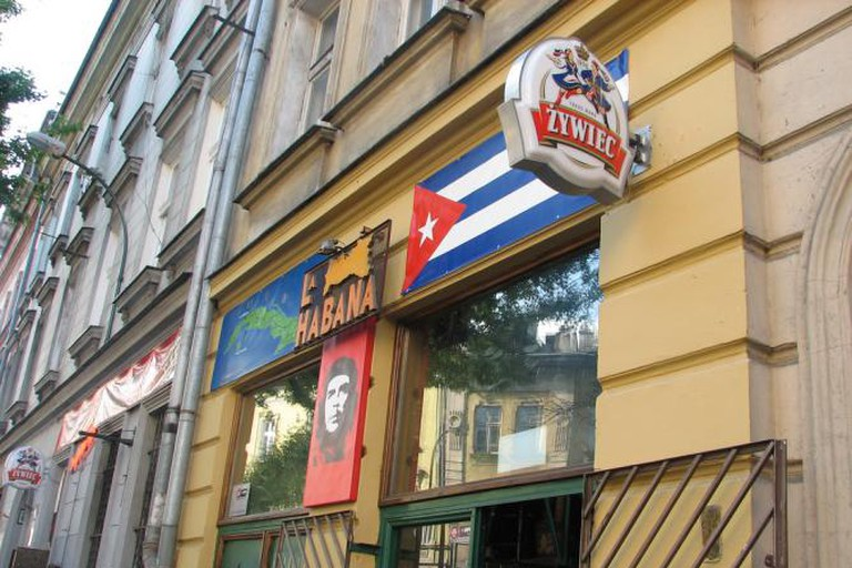 La Habana Krakow, Poland