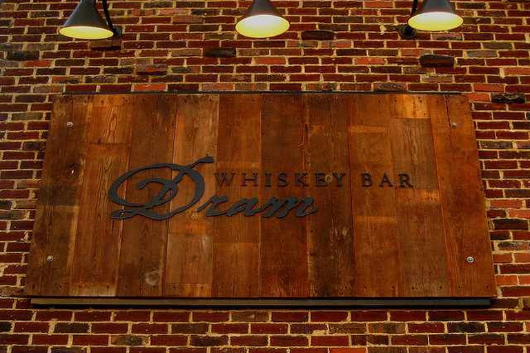 Dram Whiskey Bar