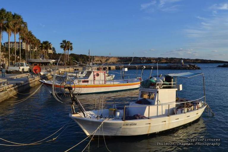 Coral Bay, Paphos