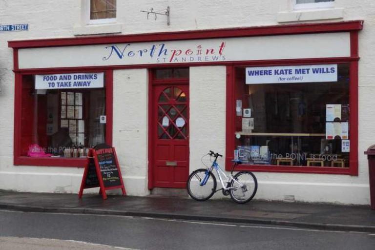 Northpoint Café