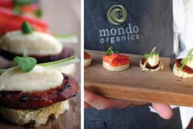 Mondo Organics, Brisbane