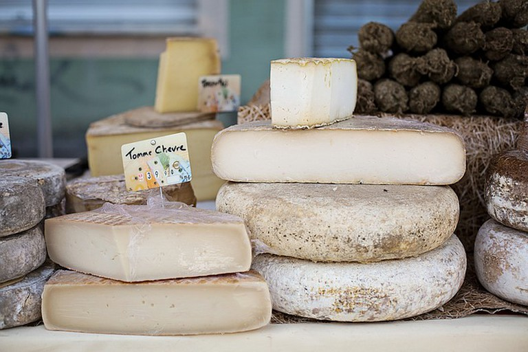 Country Cheese Company, Ajax