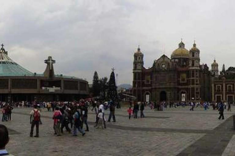 Basílica de Guadaloupe