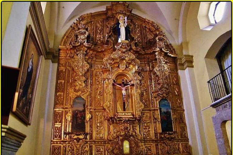 Parroquía de San Jacinto