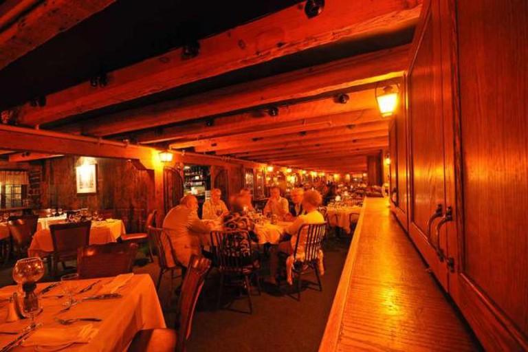 Gibby's Steakhouse
