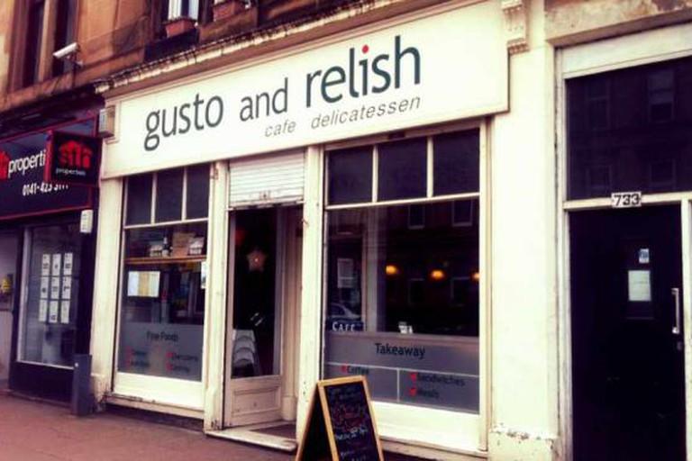 Gusto and Relish
