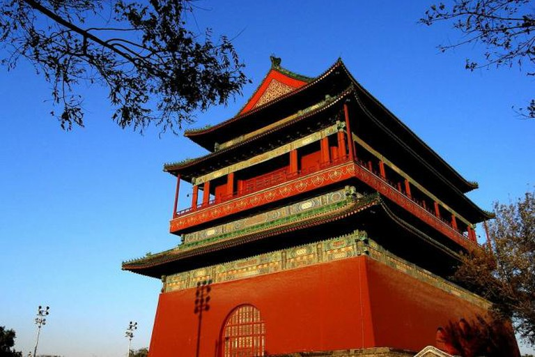 Gulou (Drum Tower)