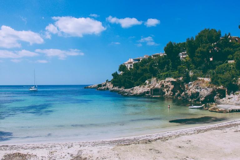 Portals Nous, Majorca