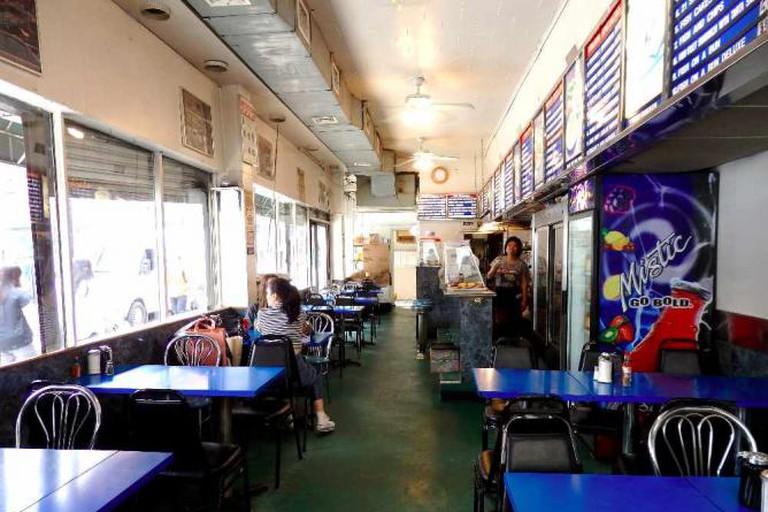 Nolita Mart & Espresso Bar, New York