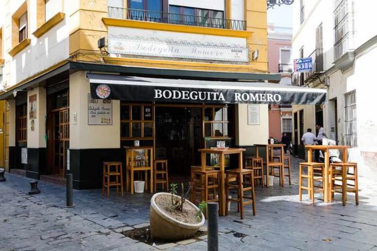 Bodeguita Romero