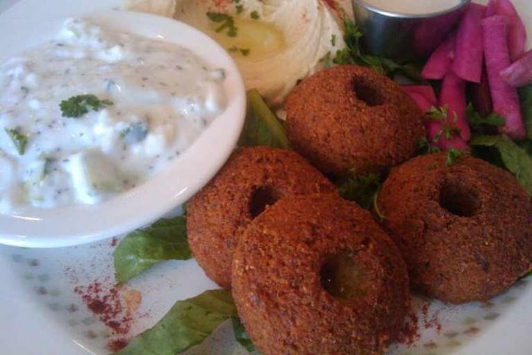 Baku's African Restaurant, Amherst
