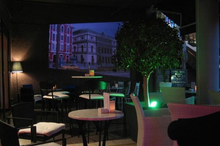 EIFFEL BAR Yumbo Centrum, PLAYA DEL INGLES