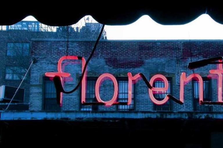 Restaurant Florent