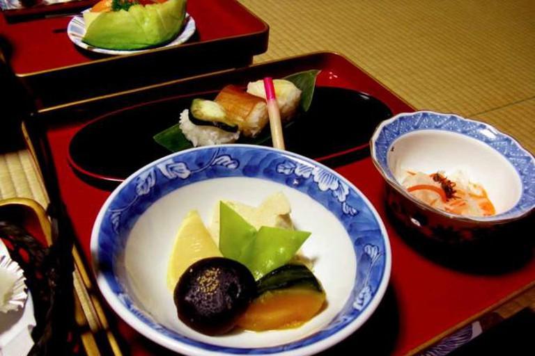 Shojin cuisine