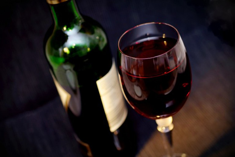 World Class Wines Available at Vinarte