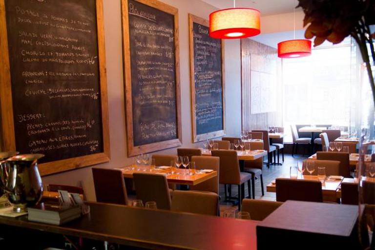 Chez Chose, Montréal