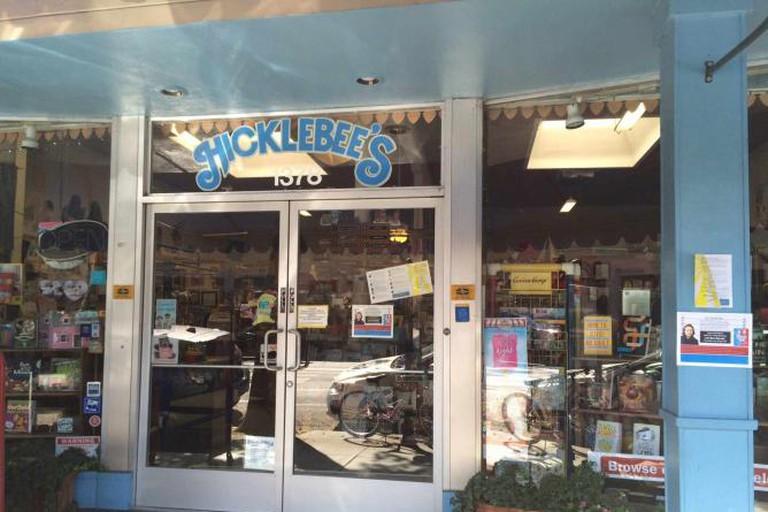 Hicklebee's Children's Book Store