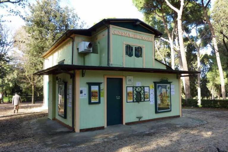 The Cinema dei Piccoli