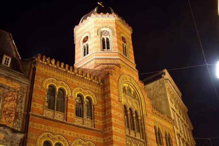 Greek Church to the Holy Trinity