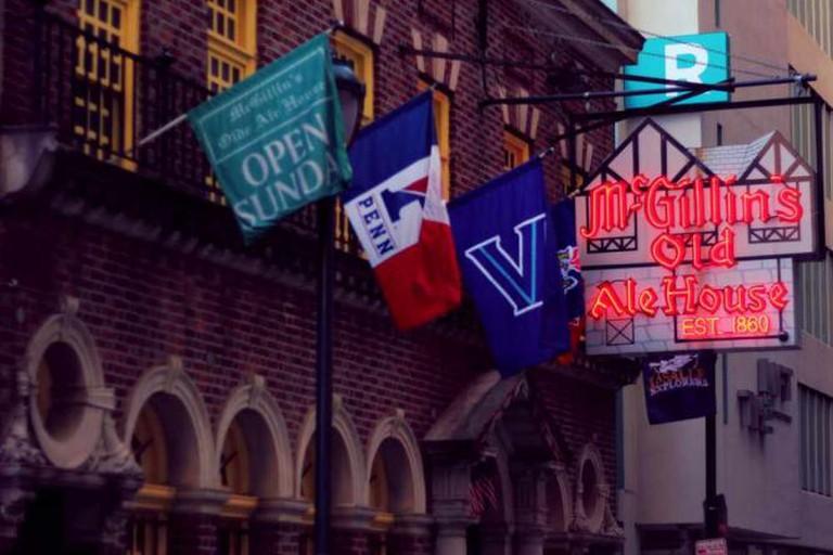Strangelove's, Philadelphia