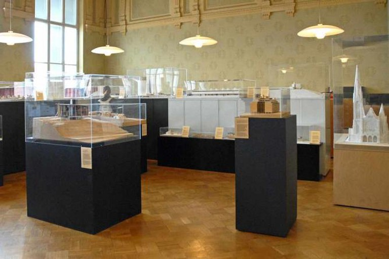 Museum of Finish Architecture