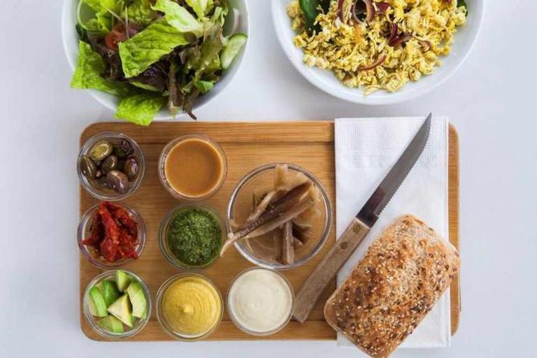 Muscat Restaurant, Spa Hotel Mizpe Hayamim, Rosh Pinna