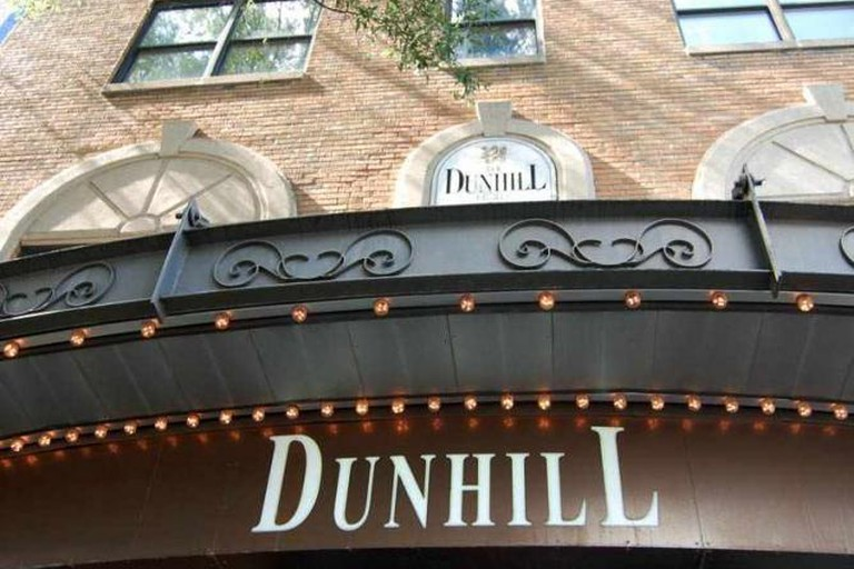Historic Dunhill Hotel, Charlotte