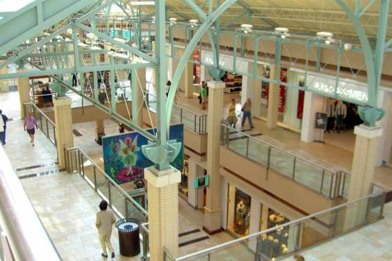 Newport Centre Mall
