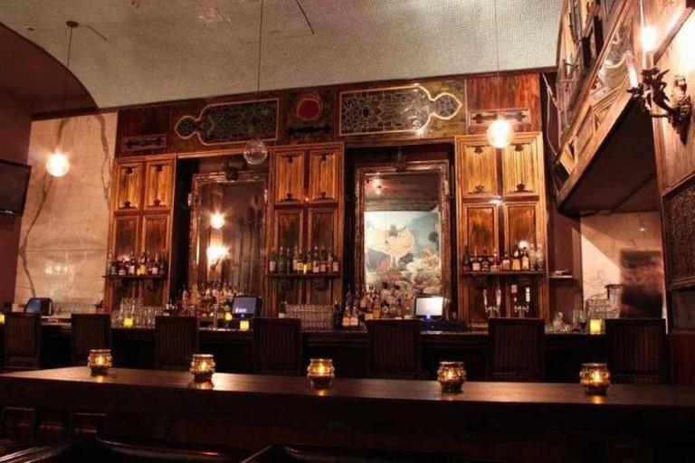 Salvage Bar & Lounge