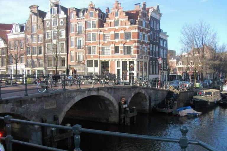 Het Papeneiland, Amsterdam