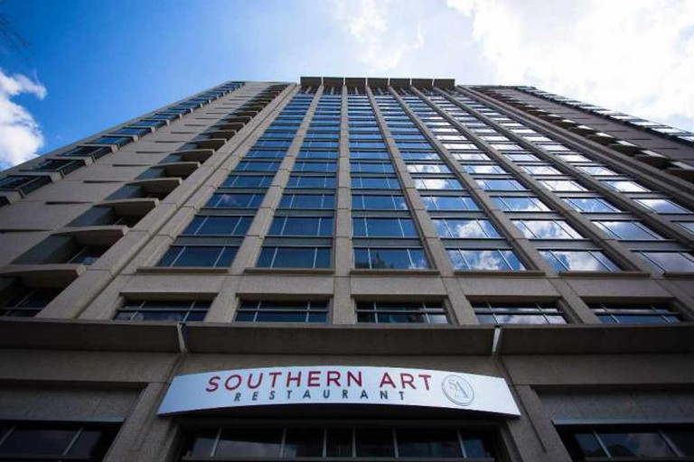 Southern Art Restaurant
