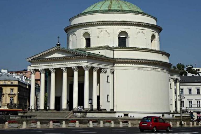 St Alexander's Church