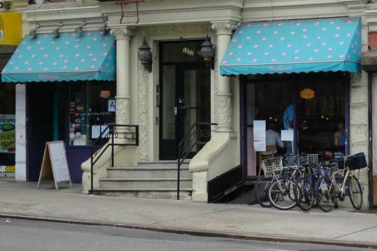Kitchenette Uptown Restaurant