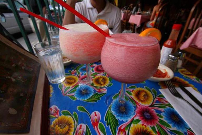 Bally's Beach Bar, Atlantic City