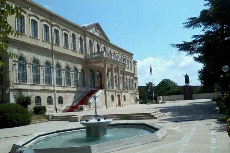 İstanbul Askeri Müzesi